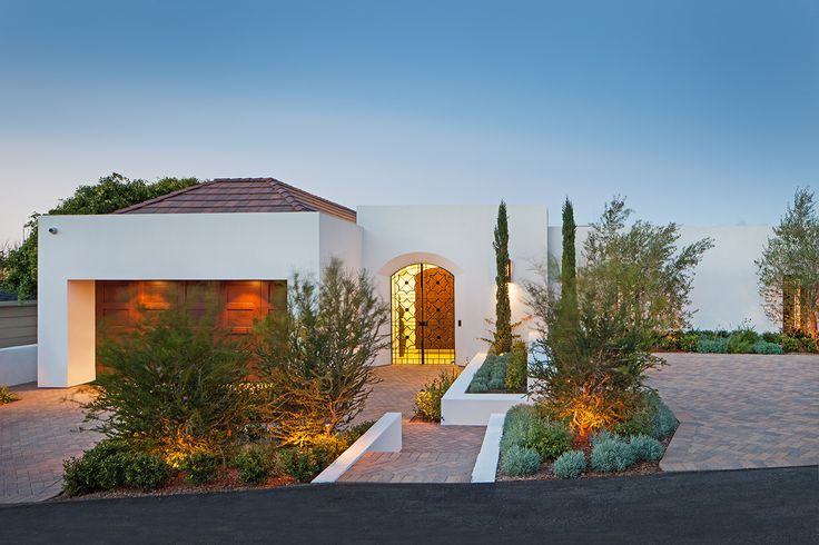 59 best Contemporary Homes images on Pinterest | Modern contemporary ...