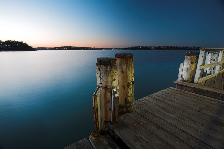 Dock of the Bay Bundeena Sydney