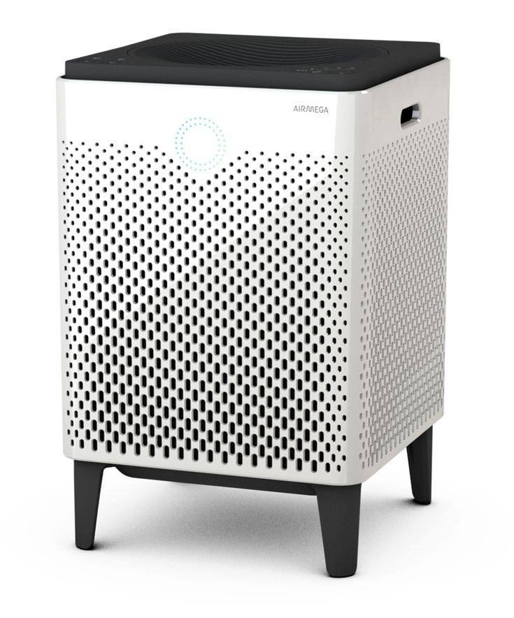 HEPA air purifier 300s is a smart air filter that quietly and quickly cleans your home's air. Built with activated carbon and real-time air quality monitoring.