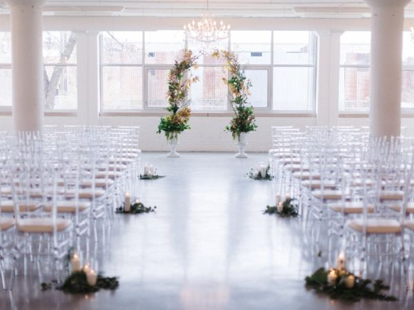 Best 20+ Indoor Wedding Arches Ideas On Pinterest