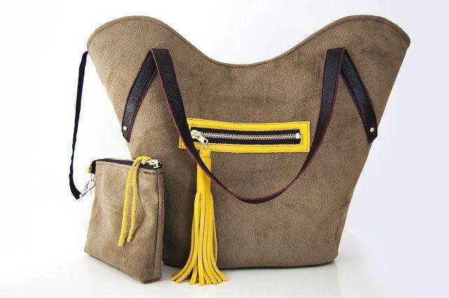 Mini Wave bag  http://szyjnia.blogspot.com