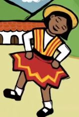 Learn an easy song in Quechua for Native American Heritage Month