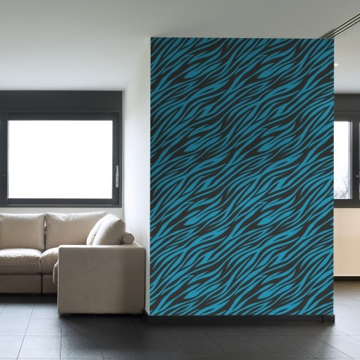 Best Zebra Print Wall Border Images On Pinterest Zebra Print - Zebra print wall decals