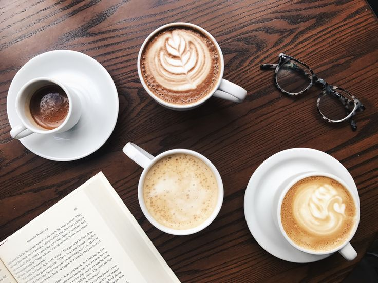 Sorry, we can't hang out tonight – our #NationalCoffeeDay is booked.