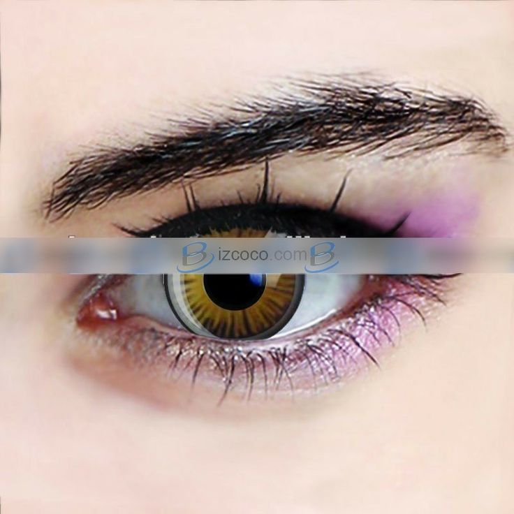 52 Best Awesome Contacts Images On Pinterest Eye Contact
