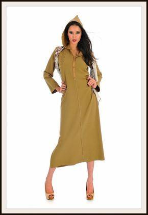 Admirez ce style de djellaba femme marocaine disponible sur nombreux goûts, réunissent dans une large collection fait par les professionnels stylistes marocains qui ont une bonne expérience dans le domaine de couture, ils ont sacrifié plusieurs mois afin de parvenir à confectionner ce modèle de djellaba marocaine femme conçu de satin de soie et disponible …