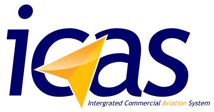 Company Logo ICAS