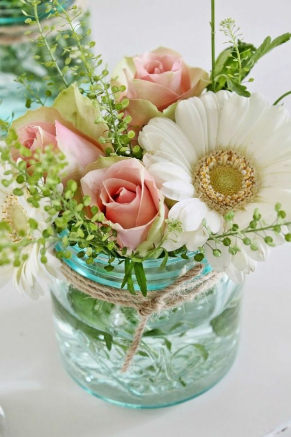 17 Best Ideas About Composition Florale Mariage On Pinterest Mariage Floral Vase Haut And