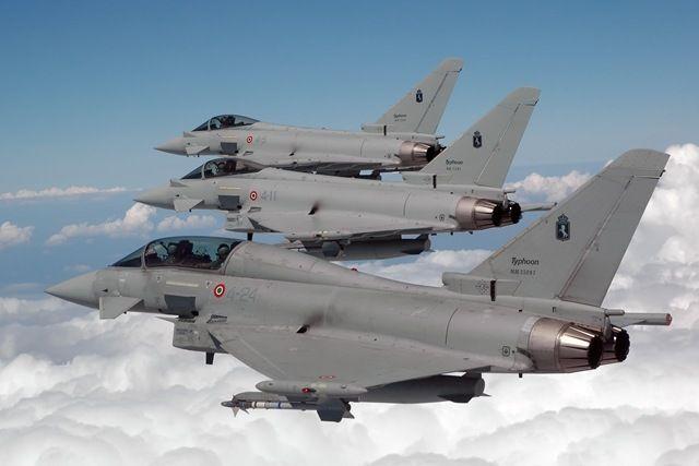 Areonautica militare italiana