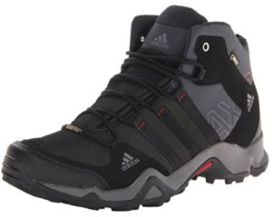 adidas Outdoor Men s AX2 Mid Gore Tex Hiking Boot Hiking Boots