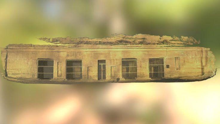 Gebel es Silsila West Bank Speos façade exterior by insight