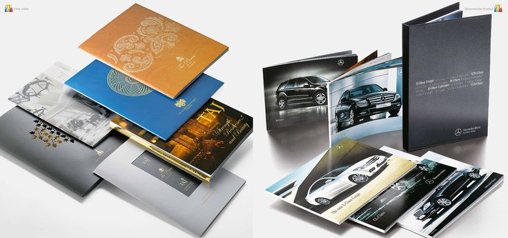 luxury hotels and cars sales kit