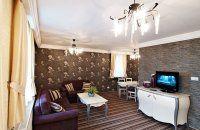 Apartament zimowy - Hotel Fajkier Wellness & Spa