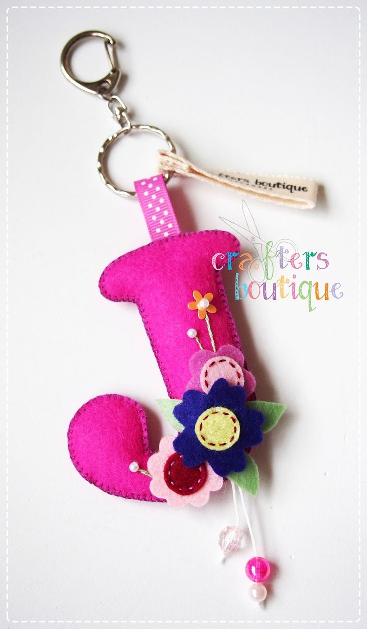 Crafters Boutique: felt Mais