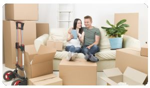 Vous déménagez? Un aide-mémoire sur l'assurance et le déménagement