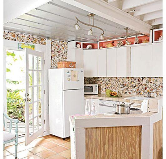 Best 25+ Beach Theme Kitchen Ideas On Pinterest