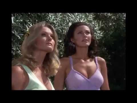 El Retorno de La Mujer Maravilla Temporada 2 -  Parte 1 de 21 (en Latino) situmi