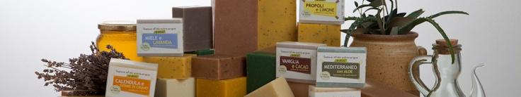 Cosmetici naturali biologici e consapevoli »  Ricetta sapone Sibilla