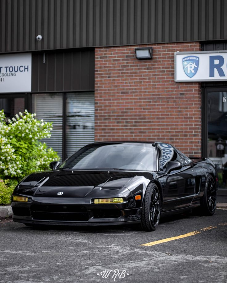 354 Best Nsx Images On Pinterest