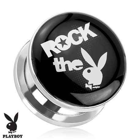 ecarteur playboy  bunny rock 10 mm