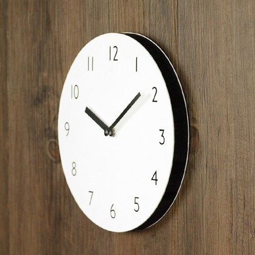 샌드위치 시계-Number Type // 14,500