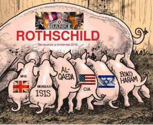 """Ces six derniers mois, les dirigeants des banques centrales effectuent un essai sans précédent en matière de politique monétaire, prévient le dirigeant de la Fondation RIT Capital Partners et économiste britannique Jacob Rothschild. """"On navigue en eaux..."""