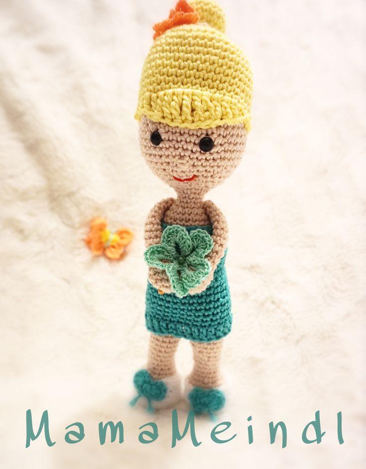 41 besten MamaMeindl\'s Werke Bilder auf Pinterest | Amigurumi ...