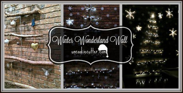 madeira recuperada árvore plana natal, decorações de Natal, artesanato, reaproveitamento upcycling, decoração do feriado sazonal
