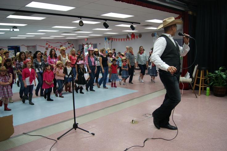 Long Island Country Music and Line Dance Events
