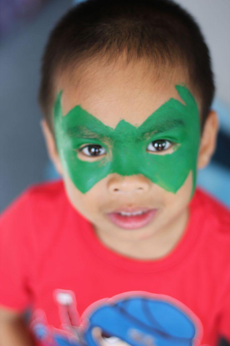 Robin Halloween Costume