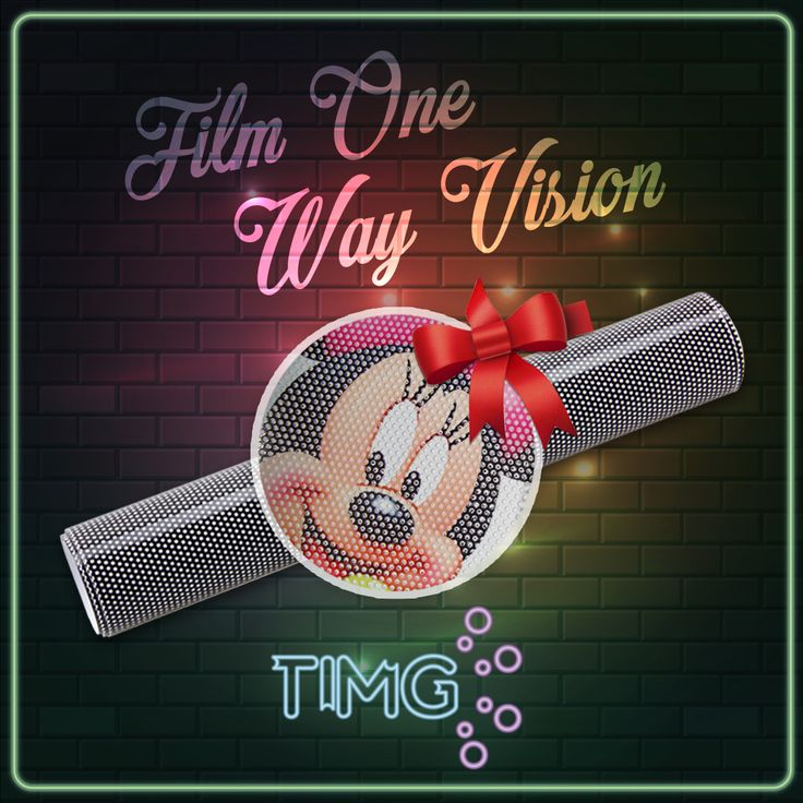 Disponible en stock #TIMG Film One Way Vision para tinta Ecosolventada y Solventada, venta por rollo. ¡Aprovecha su existencia! E imprime con los mejores, #ImprimeconTIMG. Ingresa al link directo #TIMG para saber más sobre este producto http://www.suministro.cl/product_p/5301020203.htm