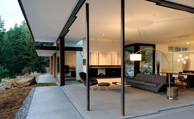 Eagle Ridge Residence by Gary Gladwish Architecture (14)