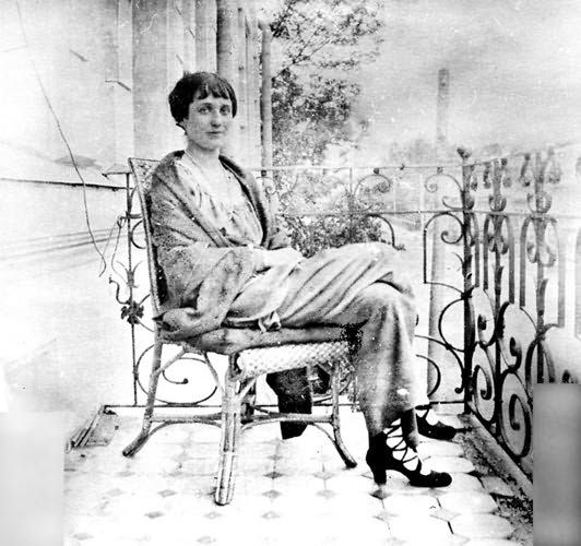 """Freedom is near. Everything's simple, / See how the sunlight falls across - The wet ivy this spring. --Anna Akhmatova."