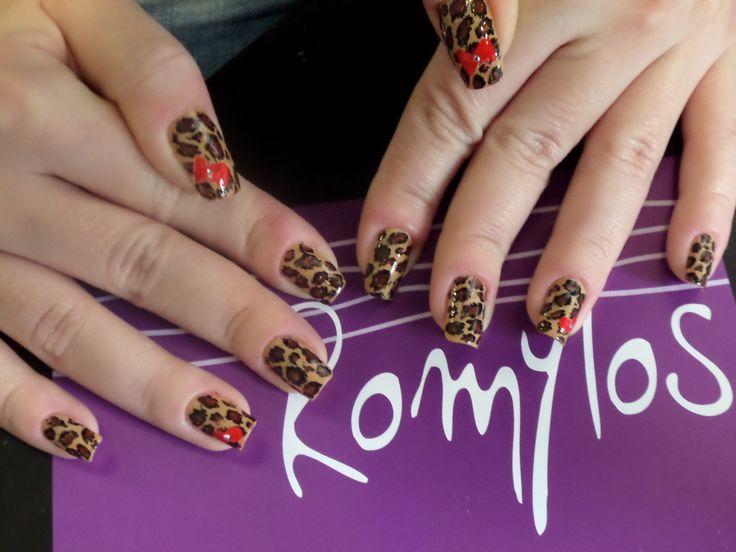 http://www.romylos.gr/ #romylos #nail #art