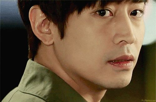 """msmemaaaa: """" The emotions in his eyes! T^T ♥ [Teaser] Eric's new drama, Another…"""