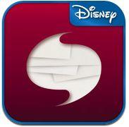 "Disney's New Photo/Video Scrapbook App ""Story"""