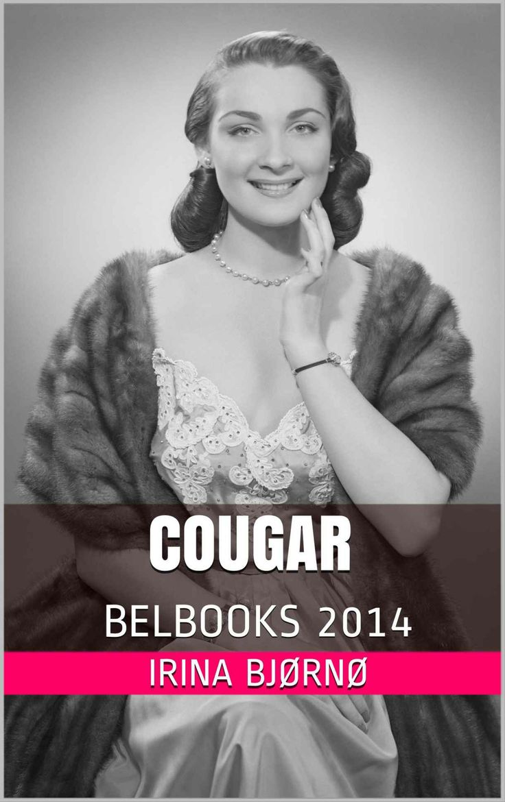 Amazon.com: Cougar : BELBOOKS 2014 (Danish Edition) eBook: Irina Bjørnø, Inger Guldberg: Kindle Store