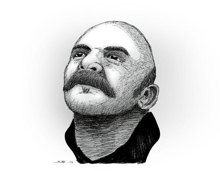 Martín Caparrós. Publicado en Negratinta online. Tinta y edición digital.