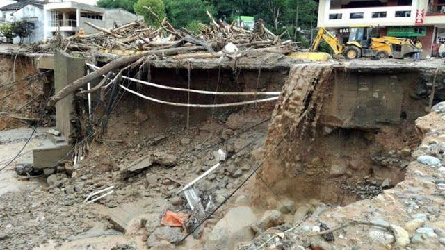 Mocoa: A 238 ascienden victimas mortales - Hoy es Noticia