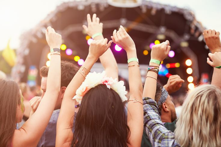 If you're looking to be entertained this summer, look no further than these upcoming music festivals in PA!
