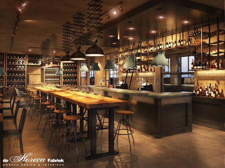 Hotel katoen goes dehorecafabriek kimberghout 3ddesign 3d designcafe