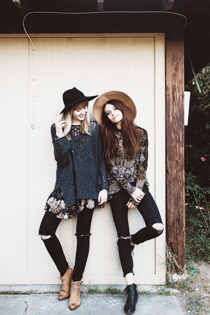 17 Best Ideas About Bohemian Fall Fashion On Pinterest