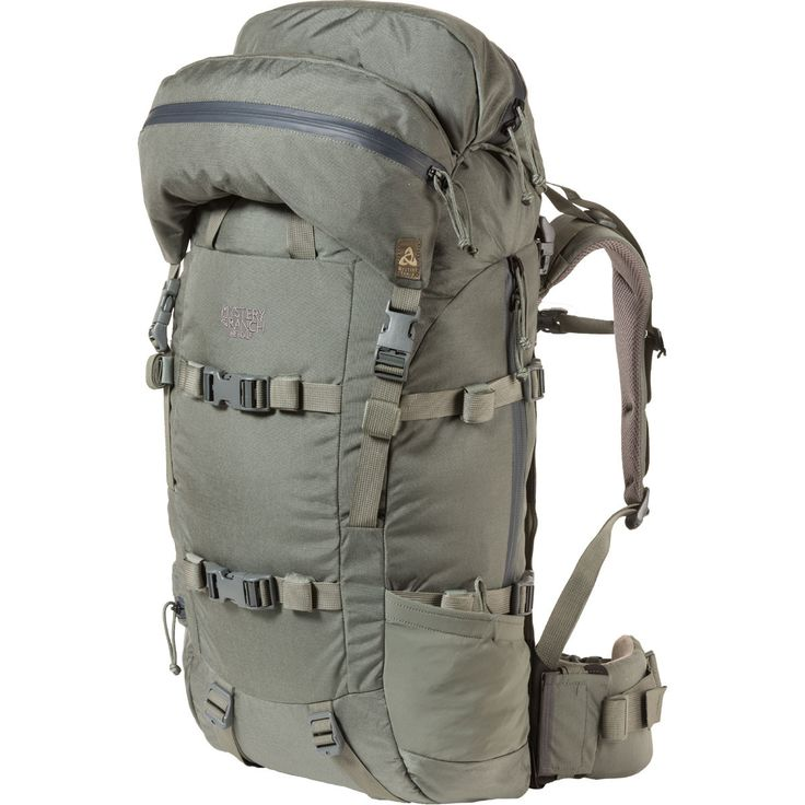 Metcalf Pack | Mystery Ranch Backpacks