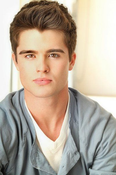 Name: Spencer Boldman From: Lab Rats, Zapped