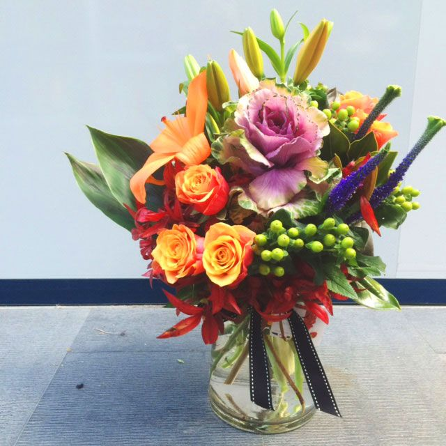 Corporate Flowers in Perth City