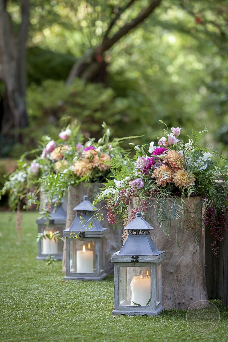 Elegant vintage themed wedding   Chateau Wyuna   Concepts & Styling by One Wedding Wish