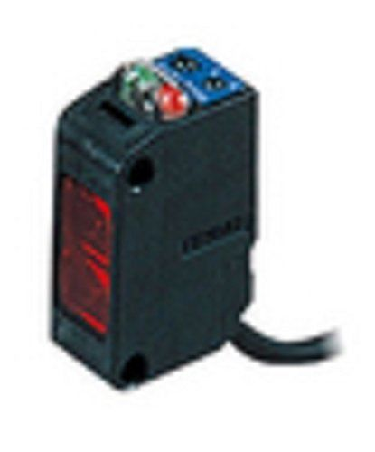 Keyence PZ2-51T Photoelectric Sensor With Built-In Amplifier, Square Trans Cable #Keyence
