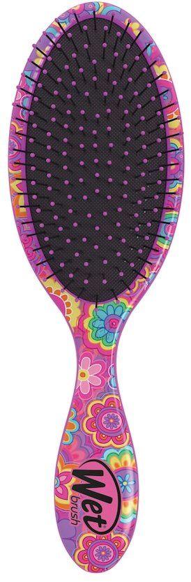 Wet Brush Daisy Detangling Hair Brush