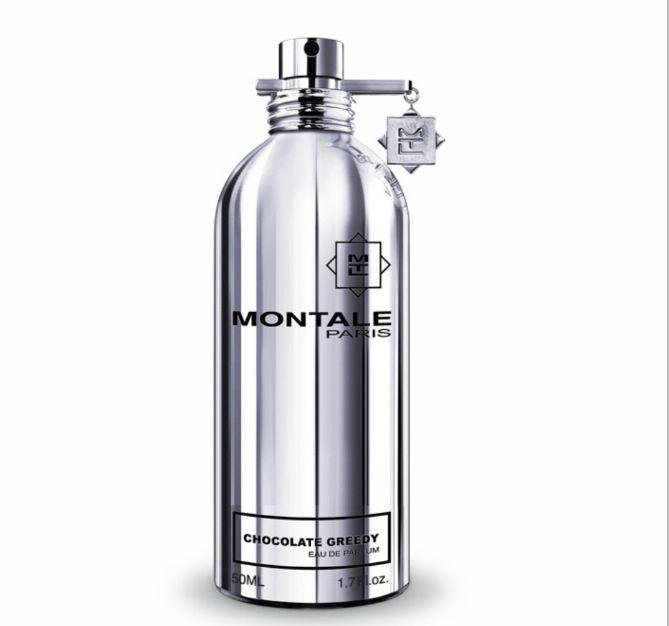 Montale Paris - Chocolate Greedy -