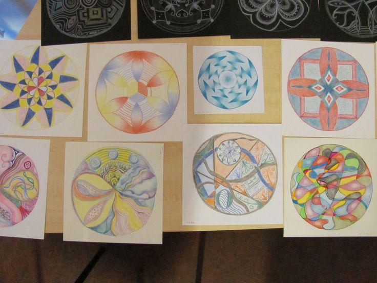 Mandalatekenen en het creatieve kind | Danka Husken - Smit Expert Mandala Coach | Pulse | LinkedIn